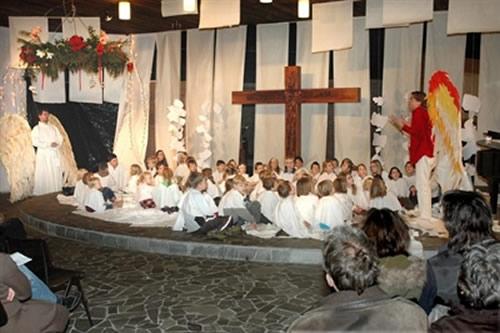 Studentenkerk-Kerstspel-de zwevende-hemel