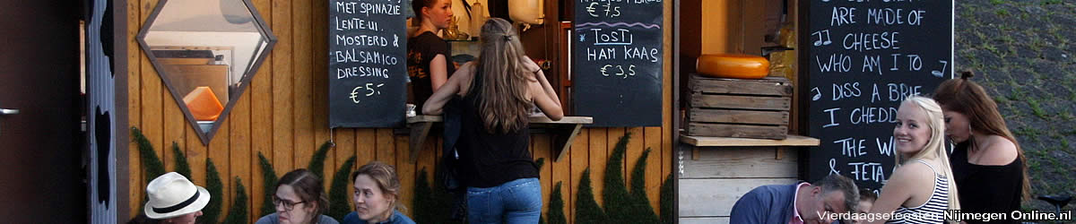 Agenda Nijmegen